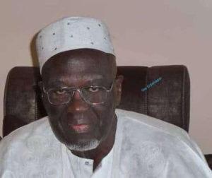 Nécrologie / Saint-Louis : Décès d'Abdoulaye Chimère Diaw, ancien député et maire de la ville tricentenaire.