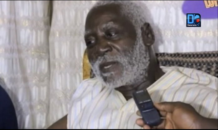 Nécrologie : Décès de l'ancienne gloire de la lutte Boy Bambara.