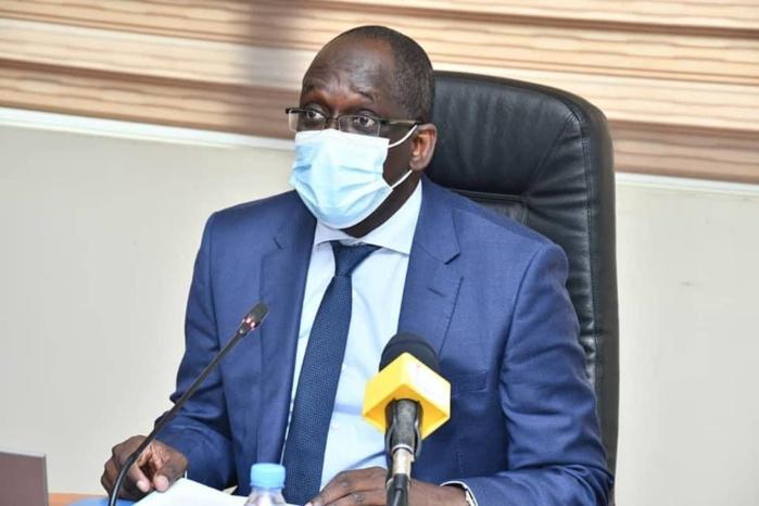 Abdoulaye Diouf Sarr : « Le test tous azimuts est irréalisable au Sénégal »