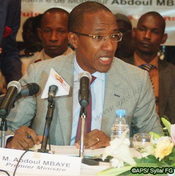 Abdoul Mbaye annonce 127 milliards de francs pour le développement de Matam