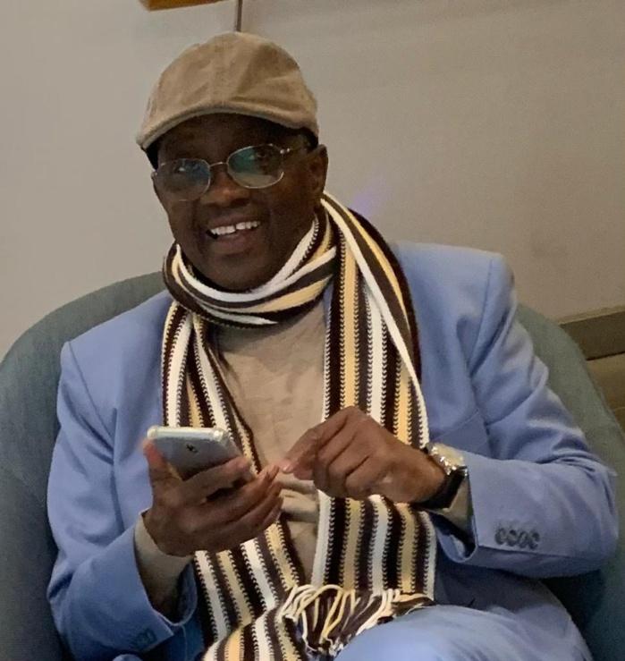 Nécrologie: Rappel à Dieu de Abdoulaye Fall ancien DAF de la Sar et IAM