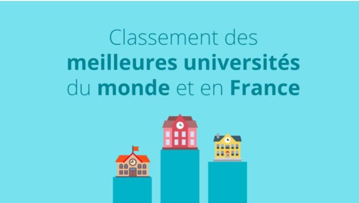 Arrêtons le complexe des grandes écoles françaises qui ne sont grandes qu'en France (Professeur Issa Lam Virginia USA)