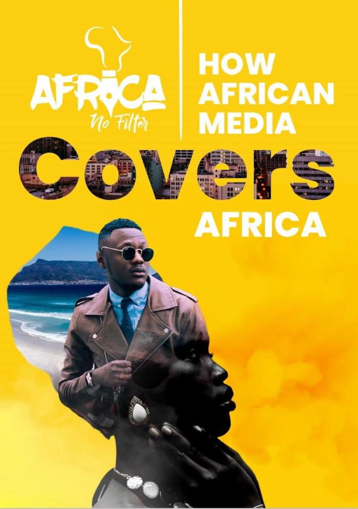 «Africa No Filter» : Le contenu de 60 médias africains dont le Sénégal provient d'agences de presse étrangères.