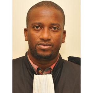 Hommage de Me Brice Sylva à Me Oumar Diallo : «C'était un excellent avocat très à cheval sur la déontologie des avocats»