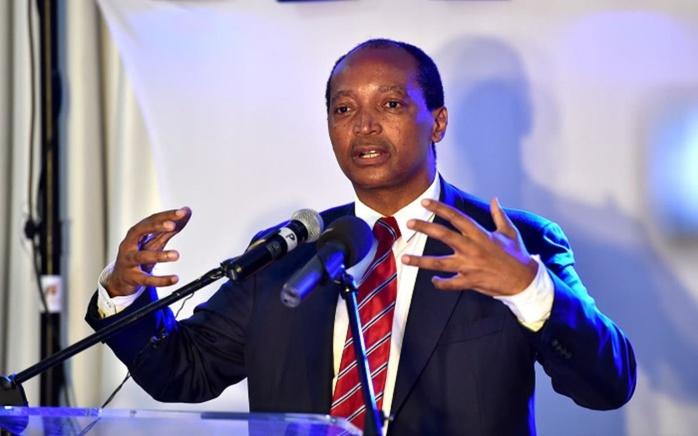 Présidence CAF : Patrice Motsepe la méthode « soft » en bandoulière, la SAFA en bouclier…