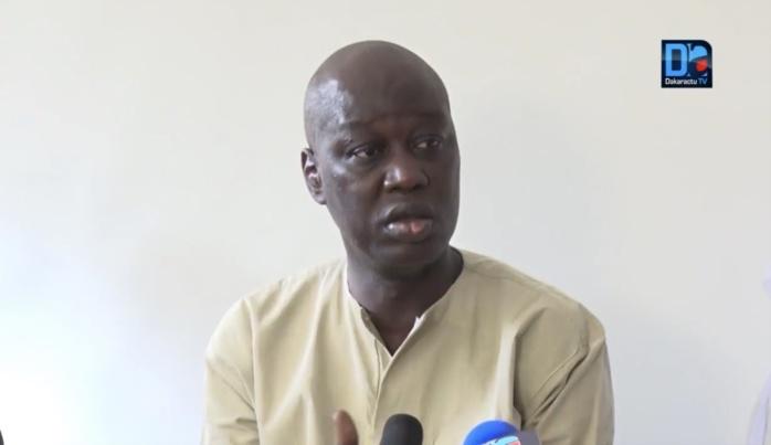 Affaire HibaThiam:«Nous sommes très satisfaits d'avoir obtenu 50 millions de francsCfaà titre de dommages et intérêts» (MeSeydouDiagne, avocat partiecivile)
