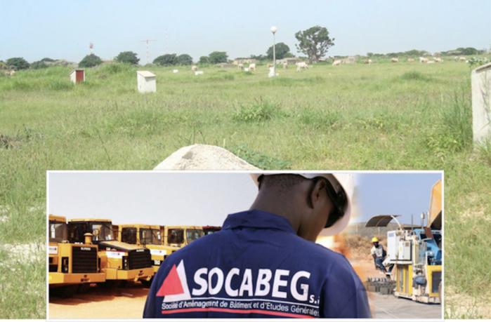 SCANDALE FONCIER À LA ZAC DE MBAO : La Socabeg nargue les agents de l'Artp depuis 8 ans.
