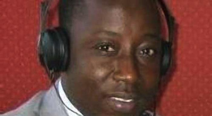 Alassane Samba DIOP un attaché de presse bien particulier !