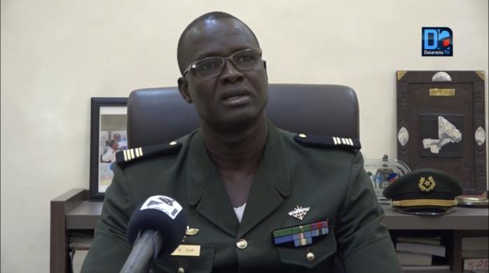 Opérations militaires en Casamance / L'armée dévoile ses trois missions...
