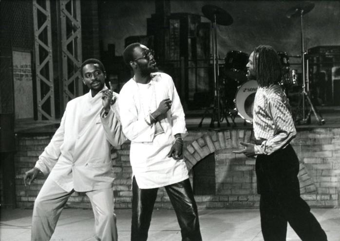 Après avoir conquis et séduit l'Afrique et le monde des années 70-80 : Il était une fois, le groupe Touré-Kunda !