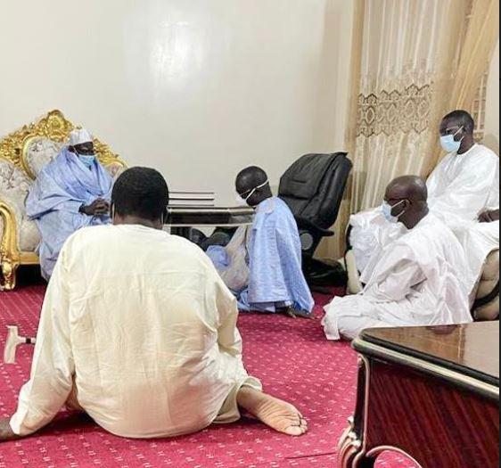 TOUBA - Rappels à Dieu de Atou Diagne et Serigne Djily Mbacké / Le Président Sall envoie une délégation