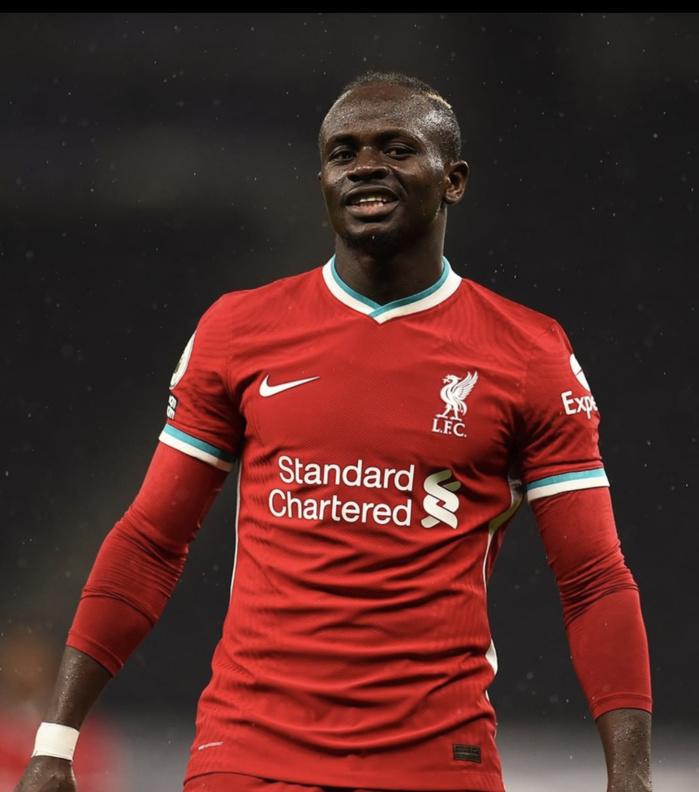 Premier League : Liverpool se relance contre Tottenham (3-1), Sadio Mané buteur.
