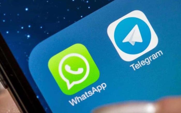 Technologie : Telegram propose à ses utilisateurs une option pour importer leurs conversations WhatsApp.