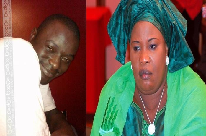Comment le fils d'Aminata M'bengue N'diaye a perdu la vie
