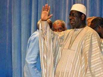 Sénégal : An 1 de Macky Sall au pouvoir