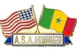 L'A.S.A., et le congrès de Washington.