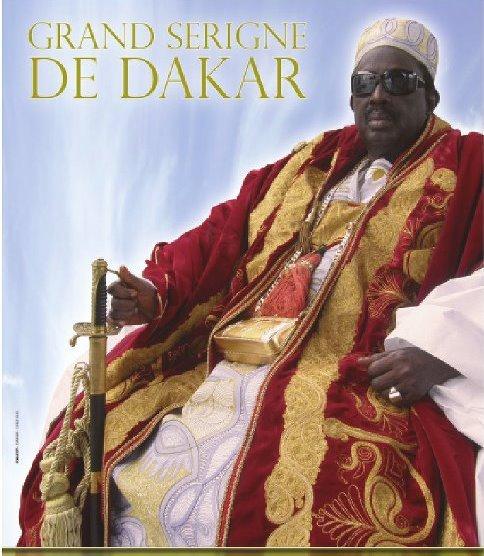 Dernière minute: L'ancien Grand Serigne de Dakar, Bassirou Diagne Marème Diop, rappelé à Dieu...