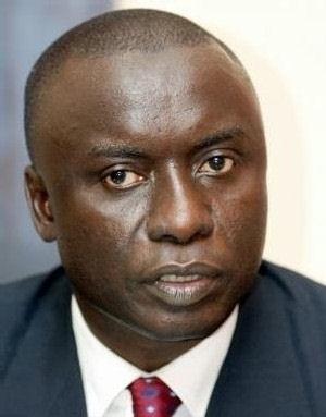 Idrissa Seck : La vraie histoire d'un homme politique longtemps incompris