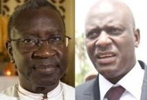 JmJ 2013 : Le ministre Benoît Sambou s'engage devant le Cardinal