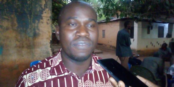 Jules Souleymane Diallo, SG du SADEPT de Kolda :« Il faut savoir que toutes les difficultés des enseignants proviennent de la fonction publique»