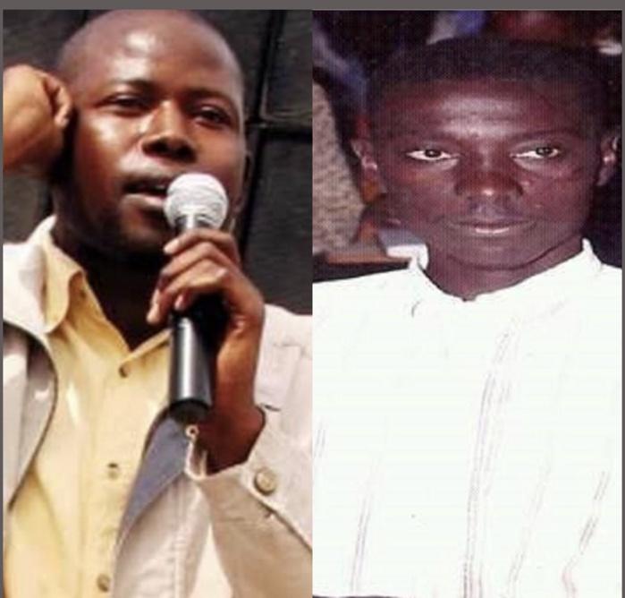 Disparition de Balla Gaye et de Mamadou Diop : l'UCAD se souvient de ses martyrs.