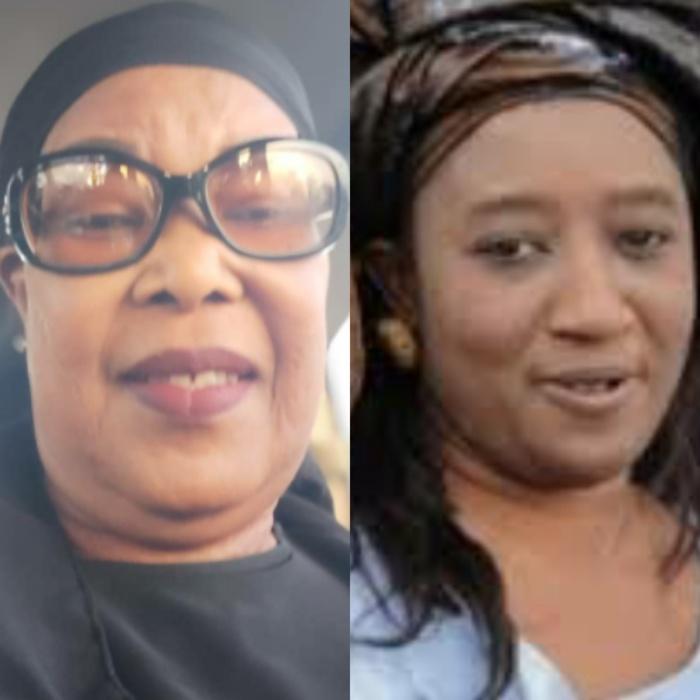 Mme SOPHIE NDIAYE CISSOKHO : «En plus d'être non républicaine, Aminata Lô Dieng a prouvé qu'elle était une mauvaise mère!»