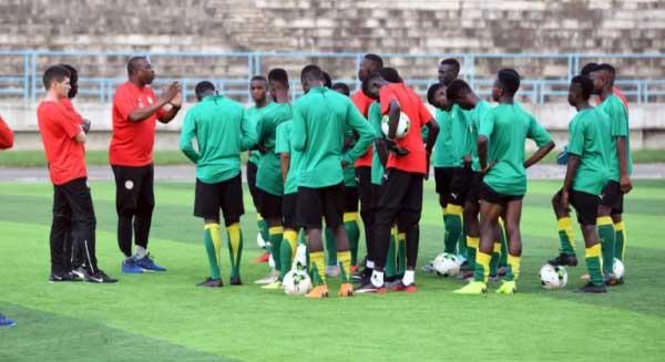 Tournoi UFOA-A U17 : Le Sénégal pays hôte, Malick Daff aux commandes de la sélection.
