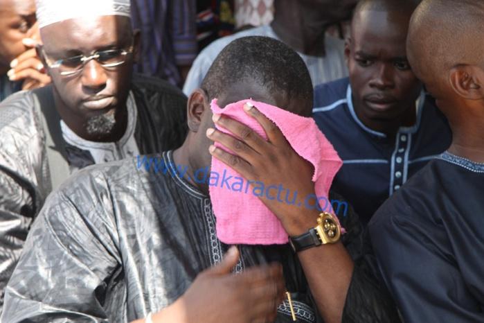 Le cœur meurtri, Me Assane Dioma Ndiaye après le décès de Me Khassimou Touré : « cette nuit sera très longue pour le barreau... Demain, je devais plaider à ses côtés à Diourbel... »