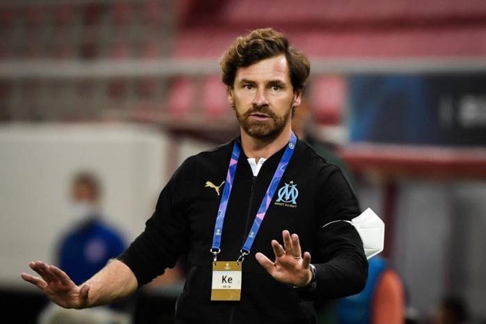 Football / Marseille-Démission : André Villas-Boas jette l'éponge !
