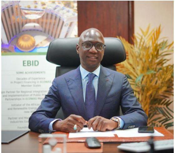 Vice-président des Finances BIDC : Dr Mabouba Diagne, un homme ''sobre'' au parcours atypique