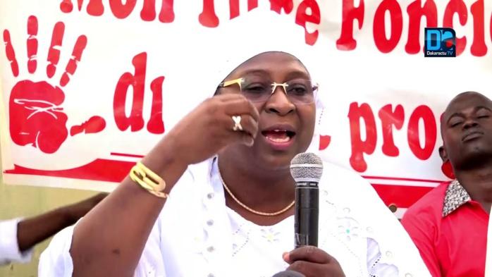 Me Ndeye Fatou Touré