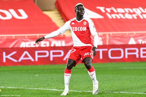 Krépin Diatta : « Je ne pense pas qu'on puisse me comparer à Sadio Mané »