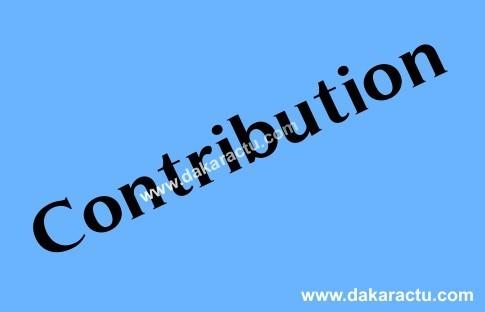 Contribution sur les coups d'Etat Répétitifs en Centrafrique