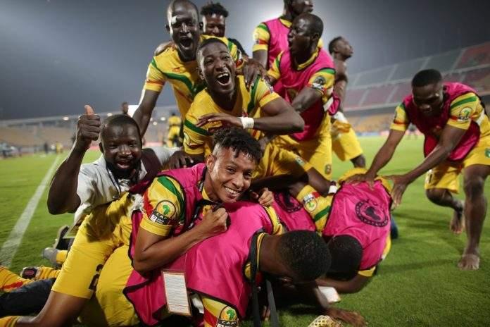 CHAN 2021 : Le Mali passe en finale devant la Guinée.