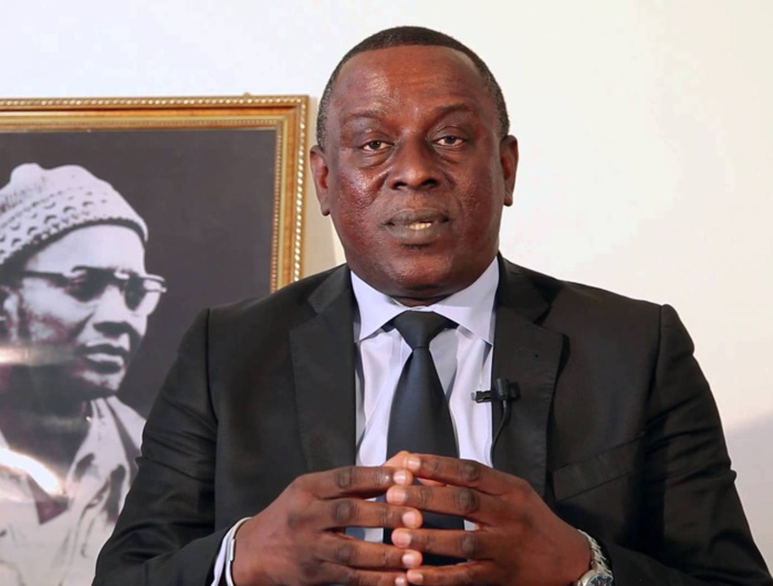 Présidence de l'Union Africaine : Le regard multiforme de Cheikh Tidiane Gadio