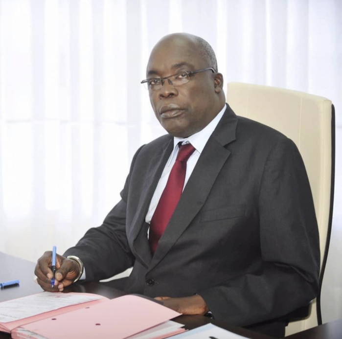 Décès de Abdoul Aziz Mbaye de la Covid-19 : Fin de mission d'un diplomate et 1er Directeur de Cabinet du Président Sall.