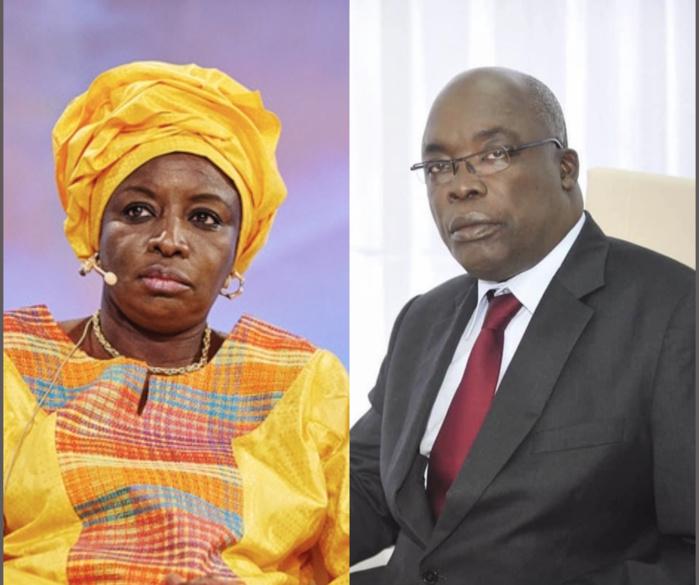 Rappel à Dieu de Abdou Aziz Mbaye : « Nous avons vécu ensemble des moments historiques intenses » (Aminata Touré)
