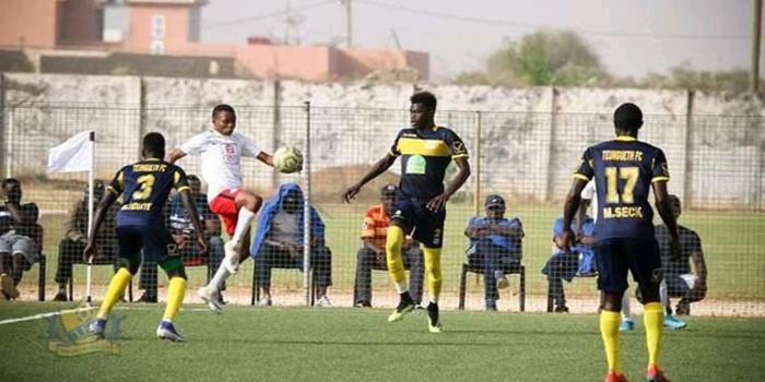 Ligue 1/6eme journée : Choc Diambars/Teungueth FC, le duel des leaders.