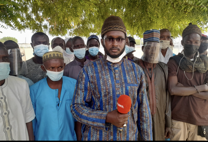 Tribunal du travail de Kaolack : Les 97 ex-travailleurs des Salins du Sine-saloum gagnent leur procès.