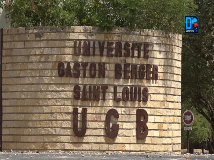 Université Gaston Berger : La coordination des Etudiants lève son mot d'ordre.