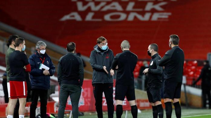 Covid-19 / 8es de finale Ligue des champions : Liverpool ne pourra pas se rendre au RB Leipzig