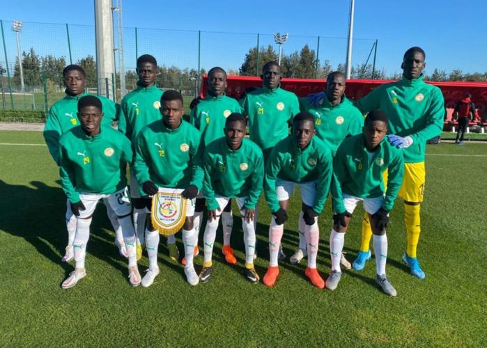 UFOA-A / U17 : Les lionceaux entrent en lice ce vendredi contre la Gambie
