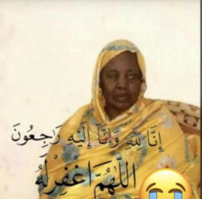 Nécrologie : Décès de Seyda Barakatou Niass, fille de Baye Niass.