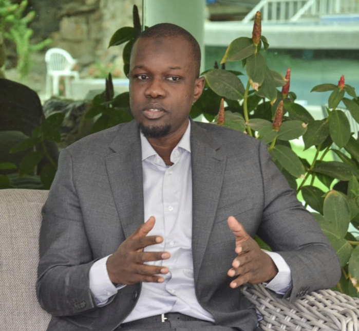 Plainte pour viol contre le leader de Pastef Les Patriotes / Présence de sperme : l'ADN de Ousmane Sonko nécessaire pour co(in)firmer les sévices sexuels...