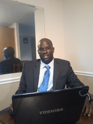 Idy,Macky et les Senegalais