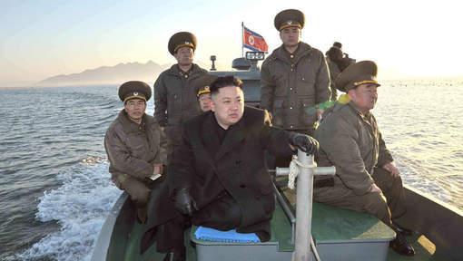 La Corée du Nord déclare la guerre au Sud