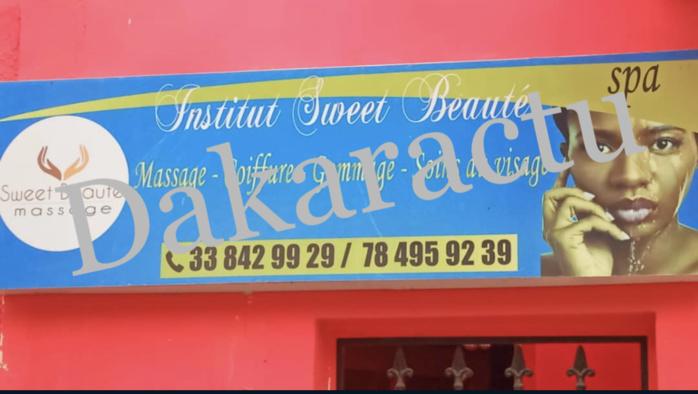 ACCUSATION DE VIOL CONTRE OUSMANE SONKO : La patronne de «Sweet Beauté Spa» arrêtée.