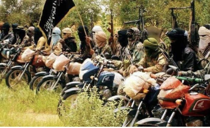 Terrorisme au Sahel : Des éléments du GSIM se sont implantés au Sénégal (ONU).