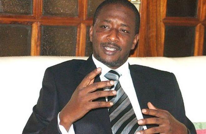 Imam Massamba DIOP comme vous j'ai été menacé par ces maudits homosexuels