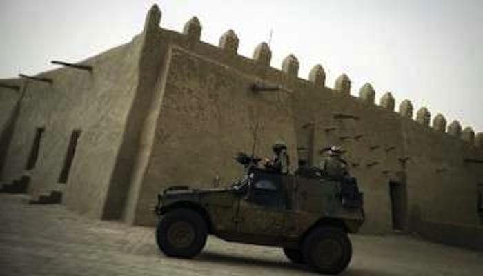 Mali : attentat suicide à Tombouctou, le kamikaze tué